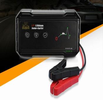 汽车应急启动电源-HYL